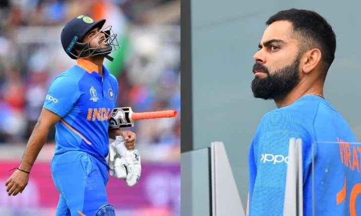 Rishabh Pant India Tour Of New Zealand NZ vs IND 1st T20I Kuldeep Yadav - India TV