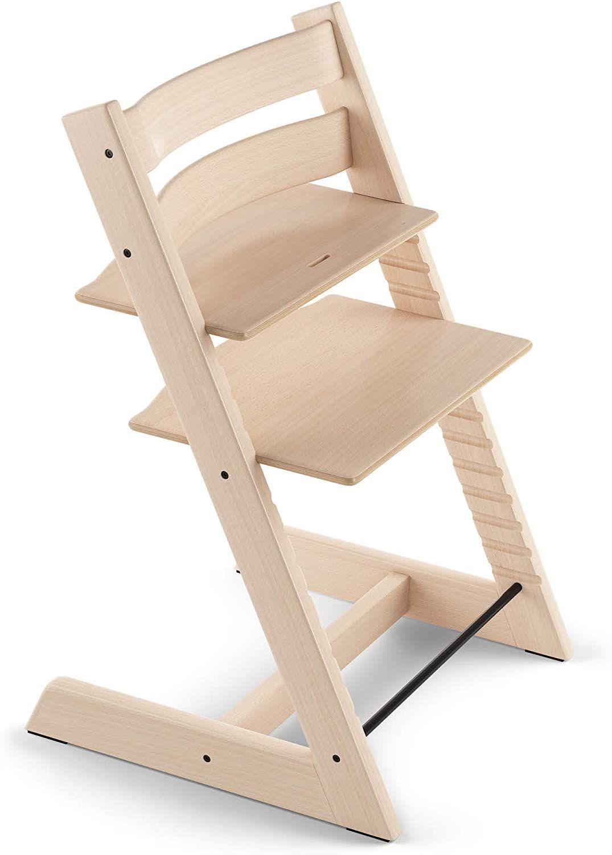 selection des meilleures chaises hautes