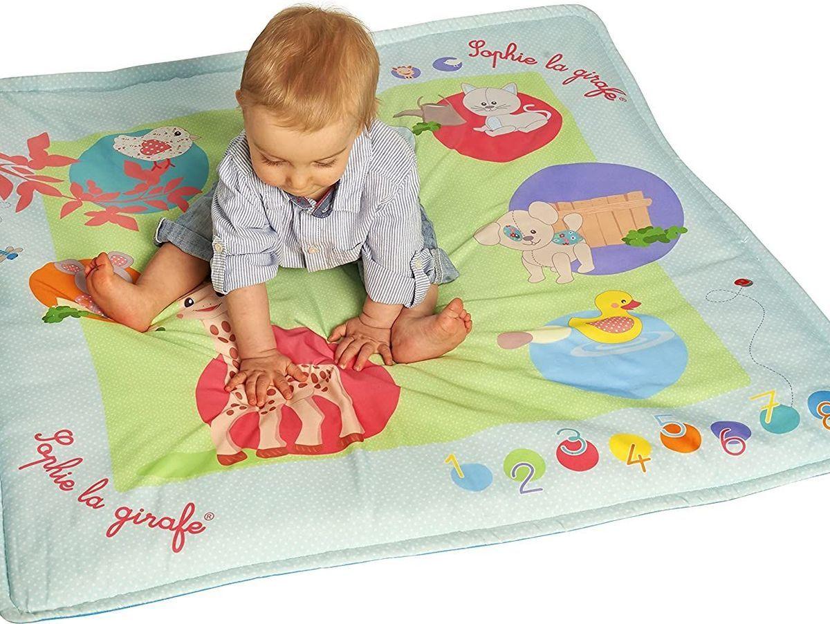 notre selection de tapis d eveil