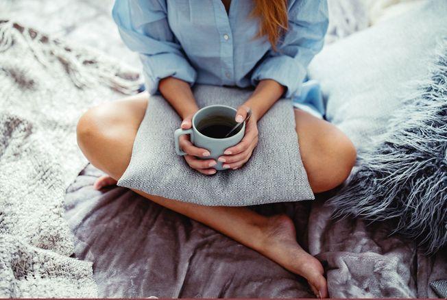 Boire du café à jeun, mauvaise idée ? L'avis d'une naturopathe