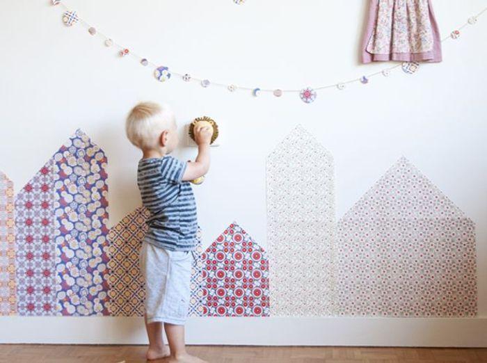 Tapisserie Chambre Fille Fabulous Papier Peint Chambre
