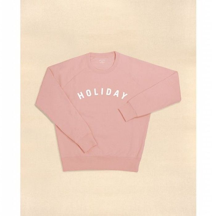 Pull Sweat Holiday 45 Pulls Qui Vont Nous Faire Aimer L