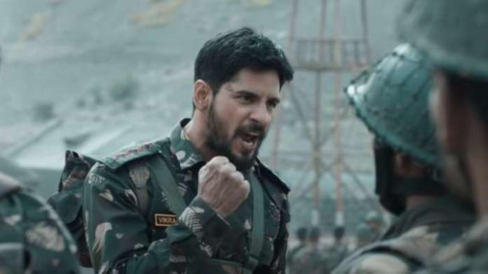 Shershaah Trailer: Sidharth Malhotra as Captain Vikram Batra leaves fans  saying 'Yeh Dil Maange More'   Celebrities News – India TV
