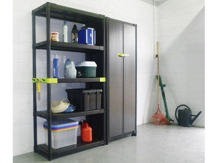 Nos Ides De Rangements Pour Le Garage Elle Dcoration