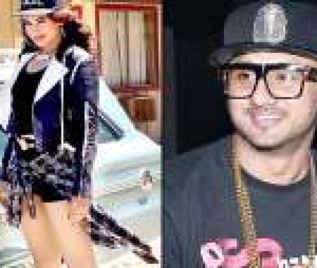 Sonakshi Sinha To Do Hip Hop With Yo Yo Honey Singh In The Next Video See Pics