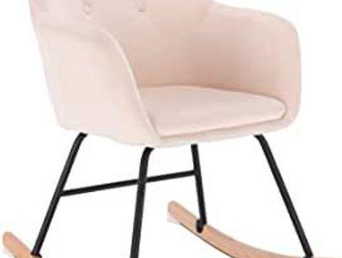 un fauteuil a bascule comment