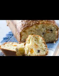 Cake Au Citron Pour 8 Personnes Recettes Elle Table