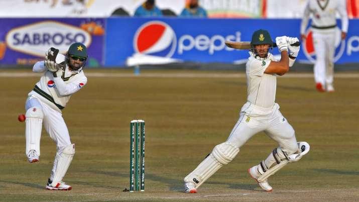 PAK vs SA 2nd Test | Rizwan confident of Pakistan's ...