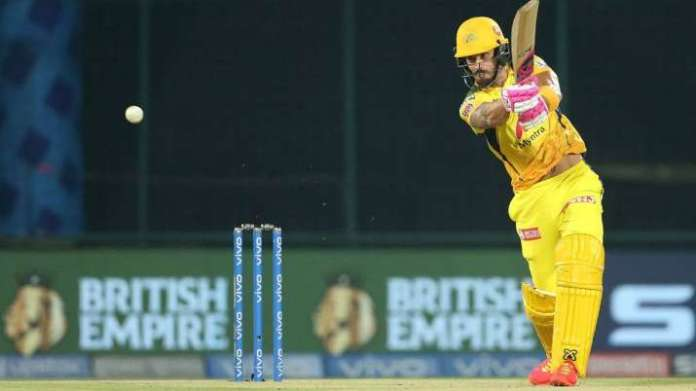 IPL 2021   One or two tweaks helped: Faf du Plessis after earning Orange cap   Latest News Live   Find the all top headlines, breaking news for free online April 29, 2021
