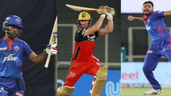 इंडिया टीवी पर IPL 2021 सीजन की टीम