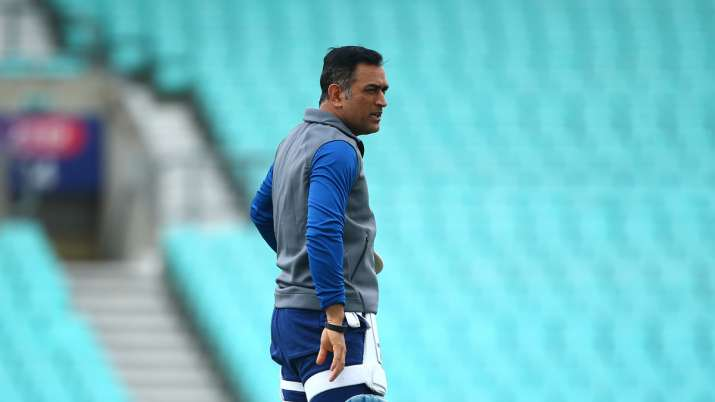 T20 World Cup: MS Dhoni to not charge any honorarium for mentoring Team India
