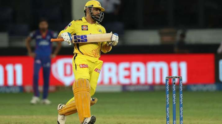 IPL 2021, DC vs CSK Qualifier 1 – MS Dhoni on his 'crucial' innings: Wasn't thinking much while batting