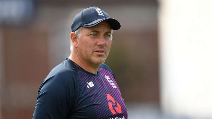 We will look at how India went about their business in Australia: England coach Chris Silverwood