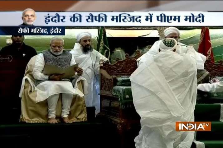 Religious Ima Modis – Swatfilms