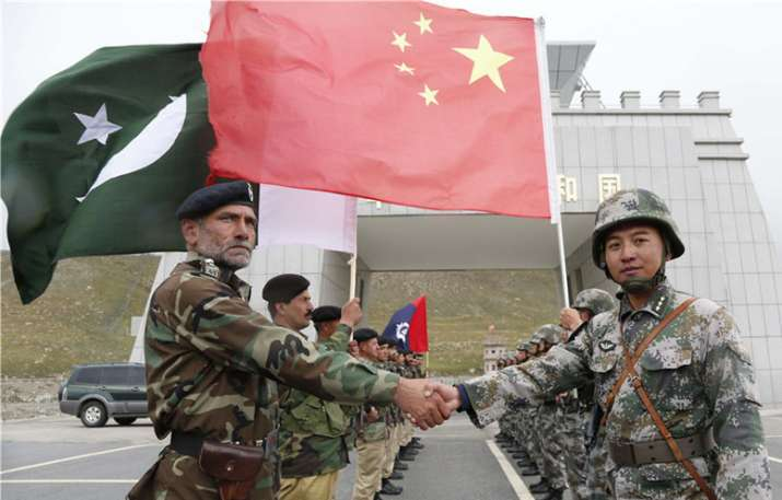 """Image result for pakistan and china"""""""