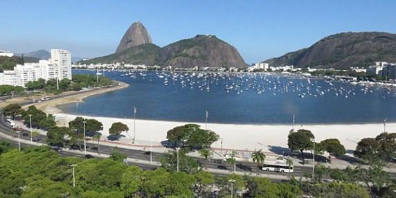 Apartamento 130 m² em Botafogo em Rio de Janeiro, por R$ 1.390.000 - Viva Real