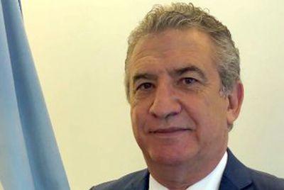 El cuñado del embajador y exgobernador Sergio Urribarri está sospechado de ser uno de los jefes operativos de la supuesta asociación ilícita