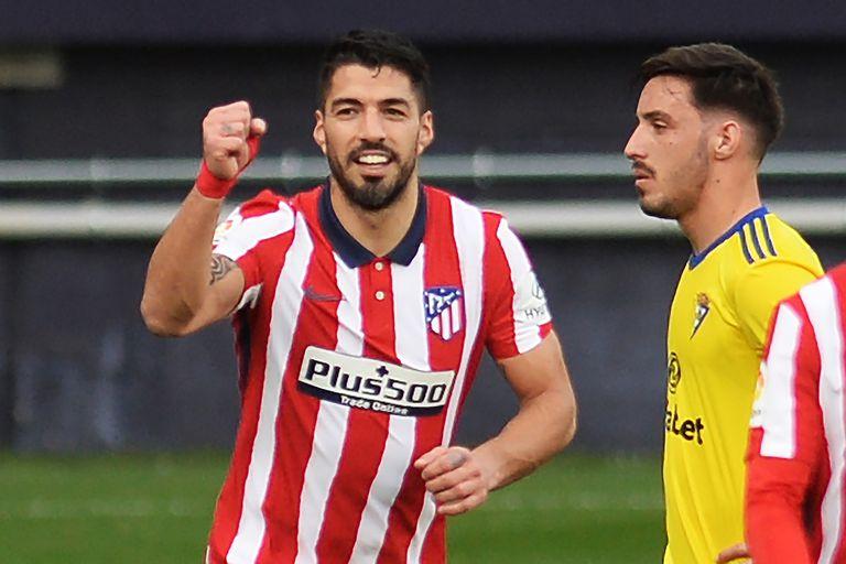 La revancha de Luis Suárez: de la puerta de salida de Barcelona a guía de Atlético de Madrid, un líder demoledor - LA NACION