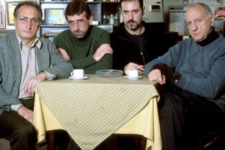 La brigada B (2003)