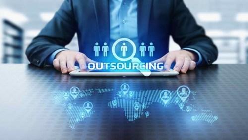 Resultado de imagen de outsourcing