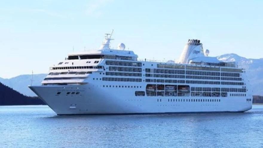 Una de las empresas de cruceros más grandes del mundo tomó la decisión de cancelar la temporada de verano en Argentina