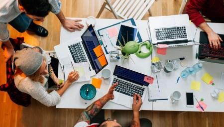 Cuáles son las claves del trabajo del futuro?