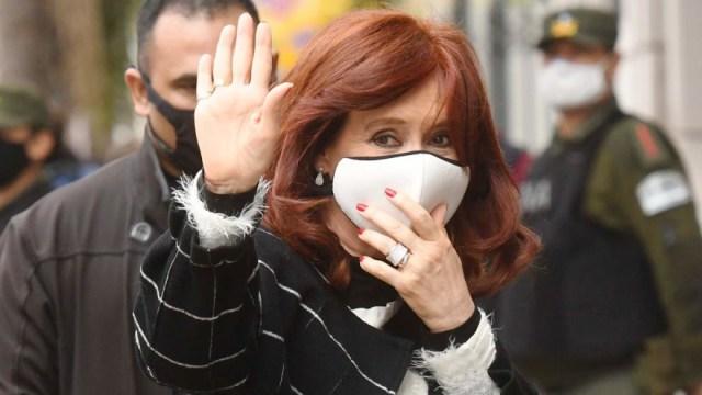 Otra vez la mano de Cristina en una expropiación: por qué el avance sobre Vicentin puede costarle caro al país