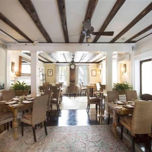 1770 House Restaurant East Hampton Ny Opentable