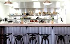 28 Awesome Driftwood Southern Kitchen That Turn Warehouses Into Homes