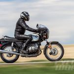 The Bmw R90s Motorcycle That Invented Sport Touring Cycle World