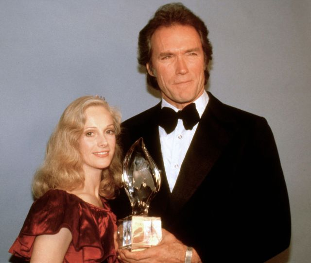 Sondra Locke Actress Who Starred With Clint Eastwood Dies At