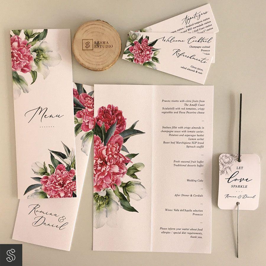 26_invitaciones-de-boda-rojo-menu