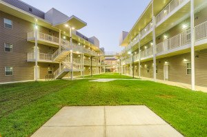Missouri Southern State University - New Student Housing Joplin MO