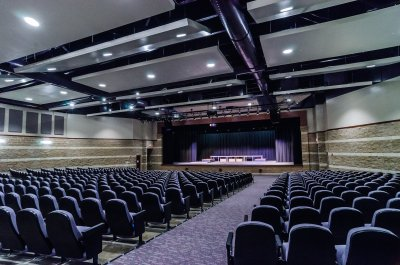 Monett High School FEMA Safe Room & Performing Arts Center Addition Monett MO