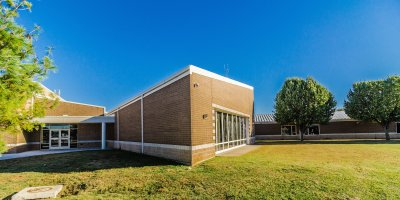 Monett High School PAC Addition (28)
