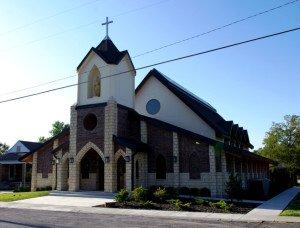 Religious Buildings Joplin MO