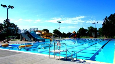 Schifferdecker Aquatic Center Joplin, MO