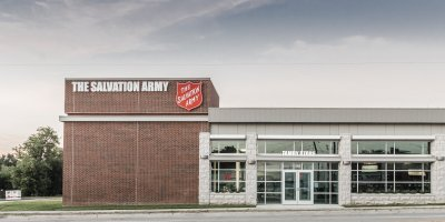 The Salvation Army Thrift Store Joplin MO