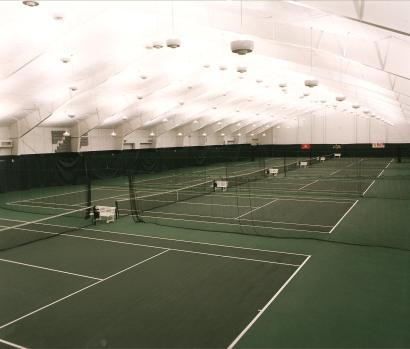 Cooper Tennis Center Springfield, MO