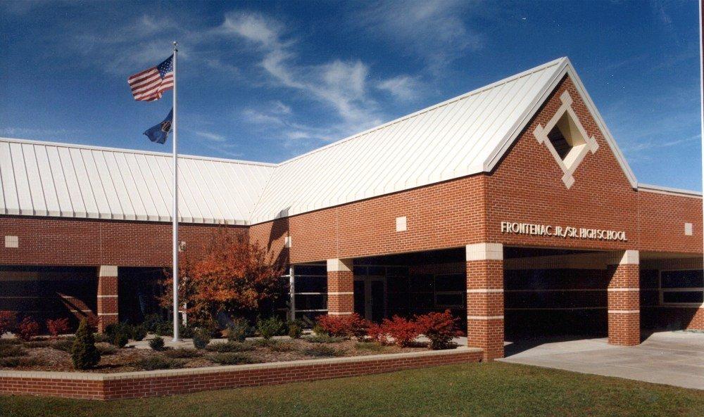 Frontenac High School Frontenac, KS