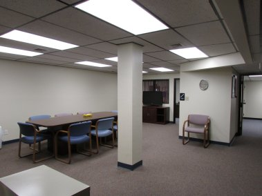 Jasper Co. Sheriff's Office Renovations Carthage, MO
