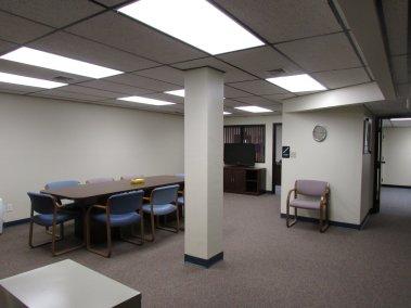 Jasper Co. Sheriff's Office Renovations Carthage, MO