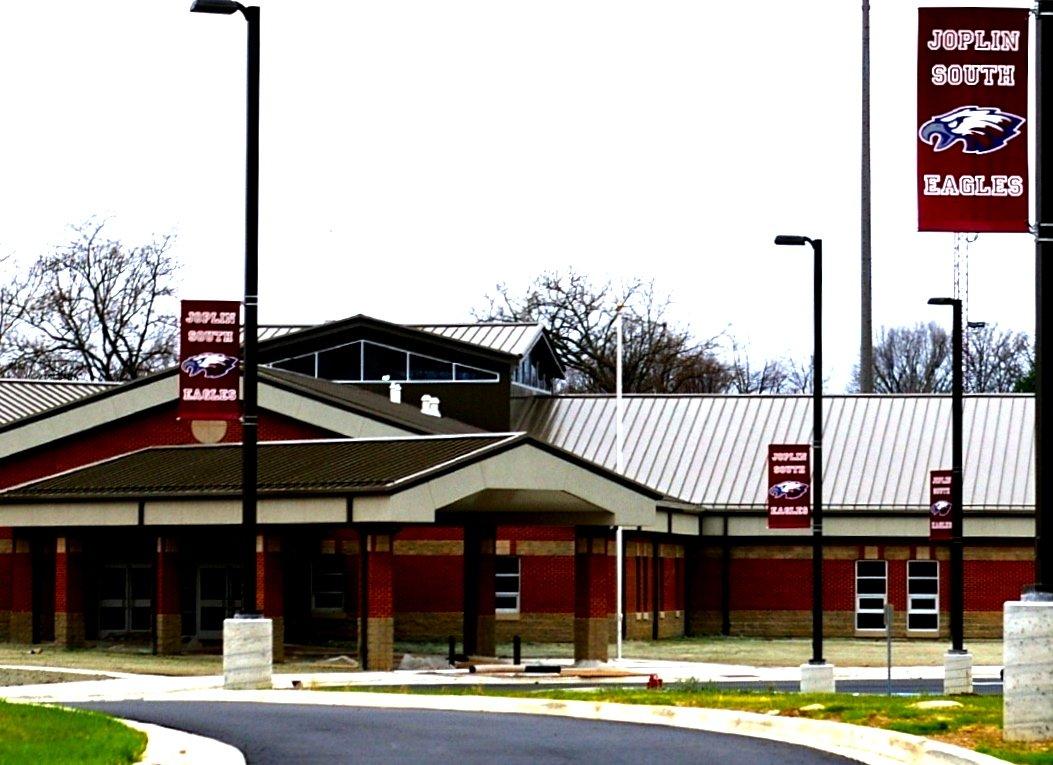 South Middle School Joplin, MO