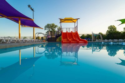 RES Pool-24