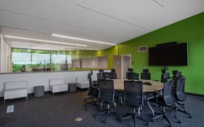 How to Create The Perfect Floor-plan for Your Commercial Space