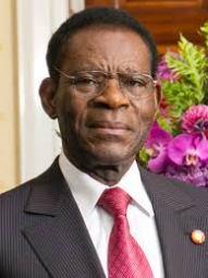 Obiang-Descolonización