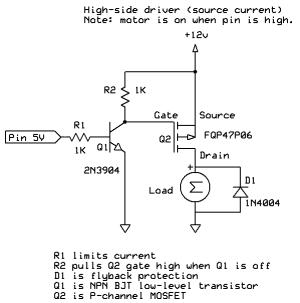 Circuit électronique  Wiki de Resonance Numérique