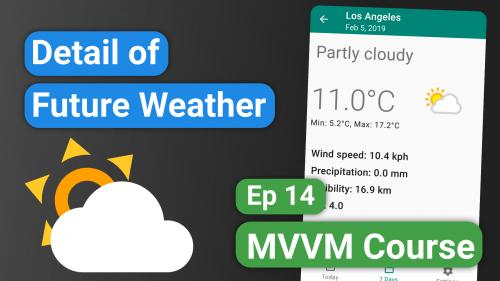 Forecast 14