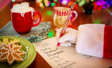 Tips for Reducing Stress During the Holiday Season