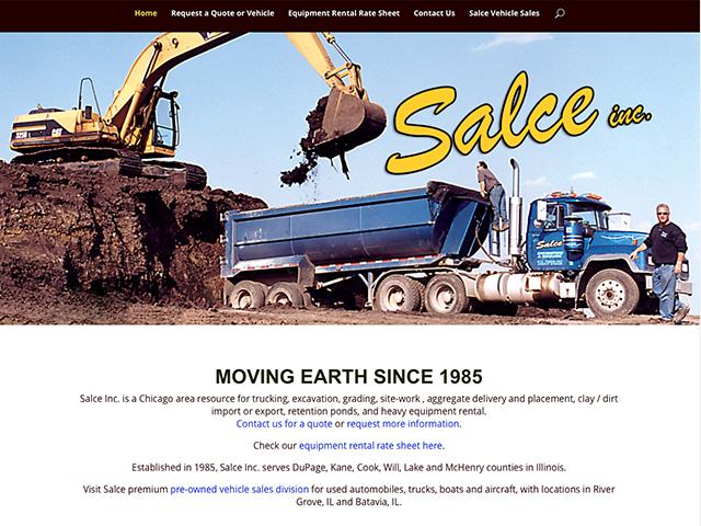 Salce Inc.